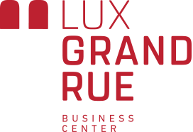 Logo Lux Grand Rue Business Center